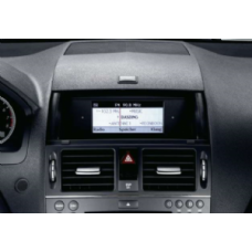 MERCEDES NTG4 W204 COMAND APS SAT NAV UPDATE DISC NAVIGATION MAP 2018